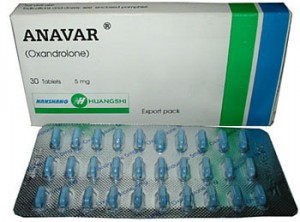 what does anavar tablets do